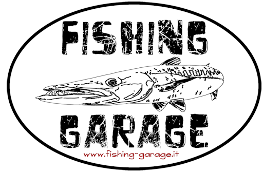 Fishing Garage