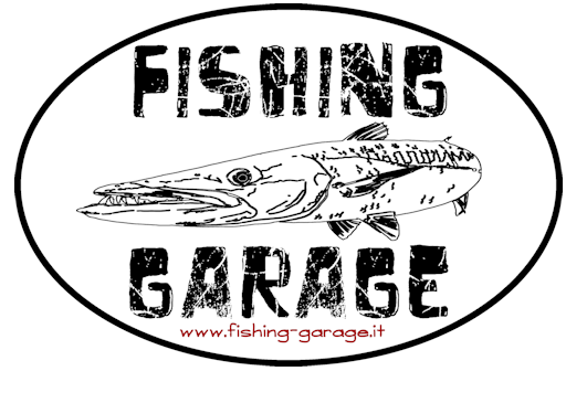 Fishing Garage